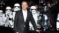 Trading media stocks on big Disney beat