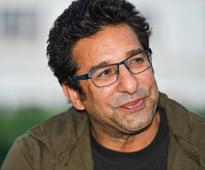 Wasim Akram hits out at former Pakistan players for not applying for head coach