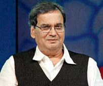 Subhash Ghai decodes grammar of blockbuster