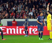 Silva dimissed as PSG held at home
