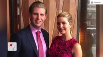 Designer for Ivanka Trump's line makes stunning allegation