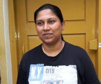 Have entered politics to police politicians: Former cop Anupama Shenoy