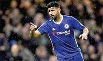 Chelsea beat Swansea to stretch lead