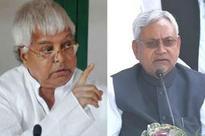 Nitish is CM thanks to Lalu: Amar Singh
