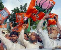 How Muslim political parties are helping the BJP win elections