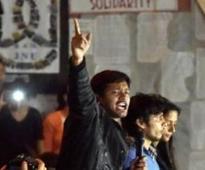 Kanhaiya Kumar warns Prakash Javadekar against ...