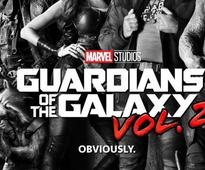 The Guardians of the Galaxy will Jhoom Jhoom Jhoom Baba to classic Bappi Lahiri song
