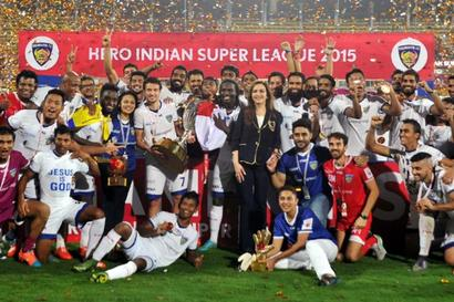 FC Goa players 'ganged up Elano, threatened referees' after ISL final loss