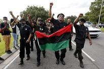New Black Panther Party denies it will carry arms before GOP convention