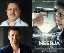 Vijay Singh and Atul Kasbekar speak on NEERJA's National Award triumph - News