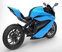 Emflux Builds Indias First Electric Superbike