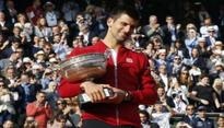 Novak Djokovic beats Andy Murray to clinch maiden French Open title