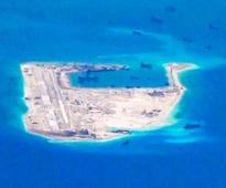 No Indo-US naval patrol in South China Sea, defence ministry says