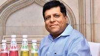 Value-added water is next big thing in India: Vipul Prakash
