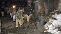 Two injured in Quetta blast