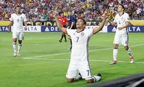 Colombia down US to grab Copa third spot