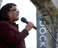 Fury as Diane Abbott blasts Brexit voters as RACIST in outrageous tirade