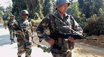 Rebels killed in Tinsukia ambush were Manipuris: Assam Police