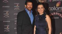 Inside pic of Bajrangi Bhaijaan director Kabir Khan and wife Mini Mathur's home