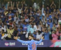 Ceat Awards: Complete list of winners; Virat Kohli wins T20 player of the year