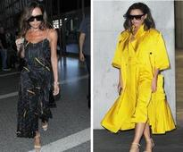 One style trick Victoria Beckham always uses