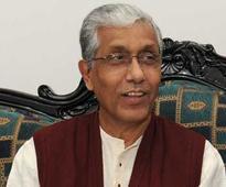 Tripura CM Manik Sarkar faces Left, BJP ire over alleged anti-national remark
