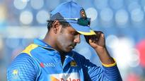 One of the lowest points in my career - Mathews