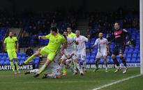 Tranmere 1-0 Southport verdict: Back to front approach to problem-solving