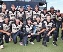 Anderson powers Kiwis to T20 sweep