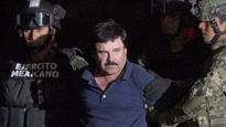 Mexican drug lord 'El Chapo' extradited to US: Justice Department