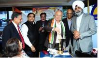 Ex-CM Shinde launches IONC Maha Chapter