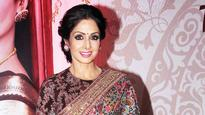 Mom Sridevi clarifies her comment about being happier if daughter Janvi got married rather than acting