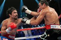 Pacquiao says P3B needed for planned 5th bout with Juan Manuel Marquez