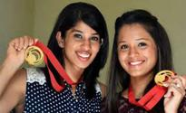 Away From Rio Olympics Dipika Pallikal Saurav Ghosal Win Silver Medal In World Squash Doubles Championships