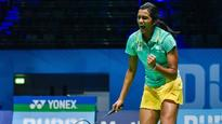 Ace Indian shuttler PV Sindhu nominated in BWF Athletes' Commission