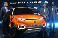 The top Hot Wheels at Noida's Auto Expo; New sizzles from Maruti, Hyundai, Honda