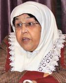 Muslim women's body launches drive for triple talaq