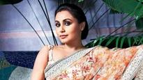 THIS is what Rani Mukerji did for her mom on Mother's Day...