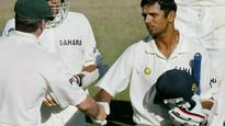 500th Test: Dravid India's greatest Test player; Ganguly best captain