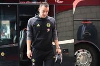Chelsea captain John Terry speaks out after Tottenham defeat