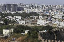 Land Development Gearing Up in Hyderabad