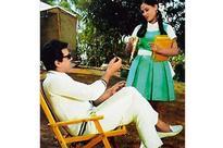 When Dharmendra played Dharmendra