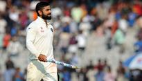 Captaining in all three formats is 'surreal': Virat Kohli