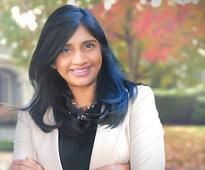 Indian-American Aruna Miller to run for US Congress from Maryland
