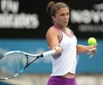 Madison Keys splits up with her coach Thomas Hogstedt