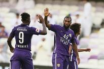 Emmanuel Emenike and Ryan Babel didn't want to play here as foreign duo depart Al Ain