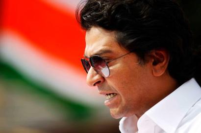 Shiv Sena, MNS rake up 'Marathi Manoos' cause again