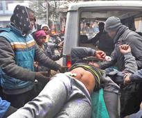 Birgunj youth severely injured in assault