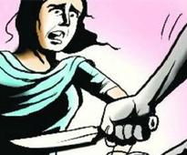 Unemployed man stabs sister to death, injures mom