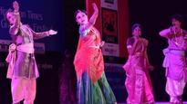 KGAF: The anatomy of a dance